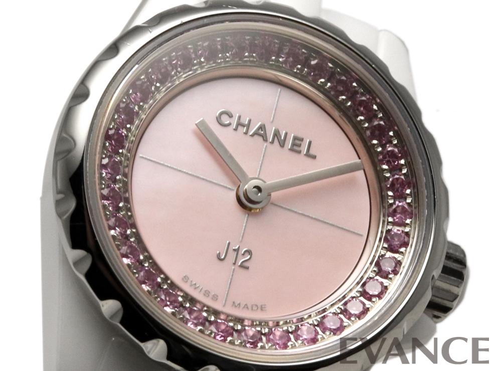 CHANEL シャネル J12・XS H5512