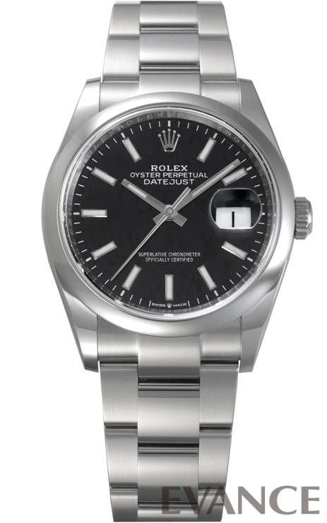 ROLEX ロレックス デイトジャスト36 126200