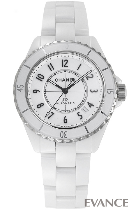CHANEL シャネル J12 H5700