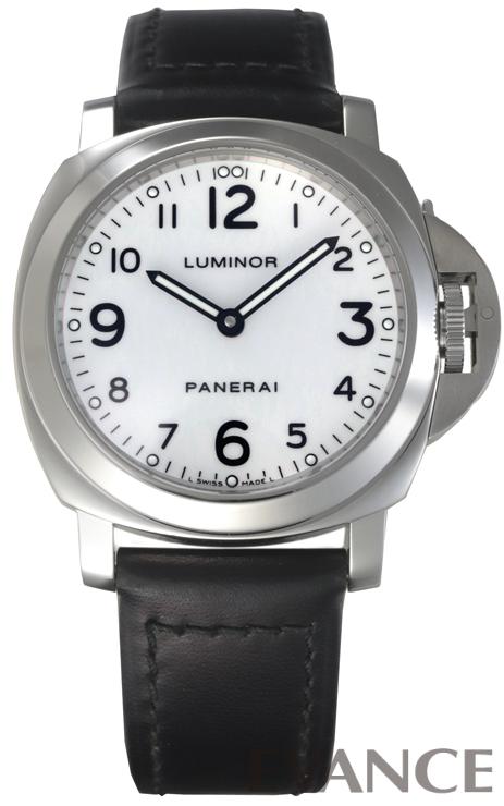 PANERAI パネライ ルミノール ベース PAM00114