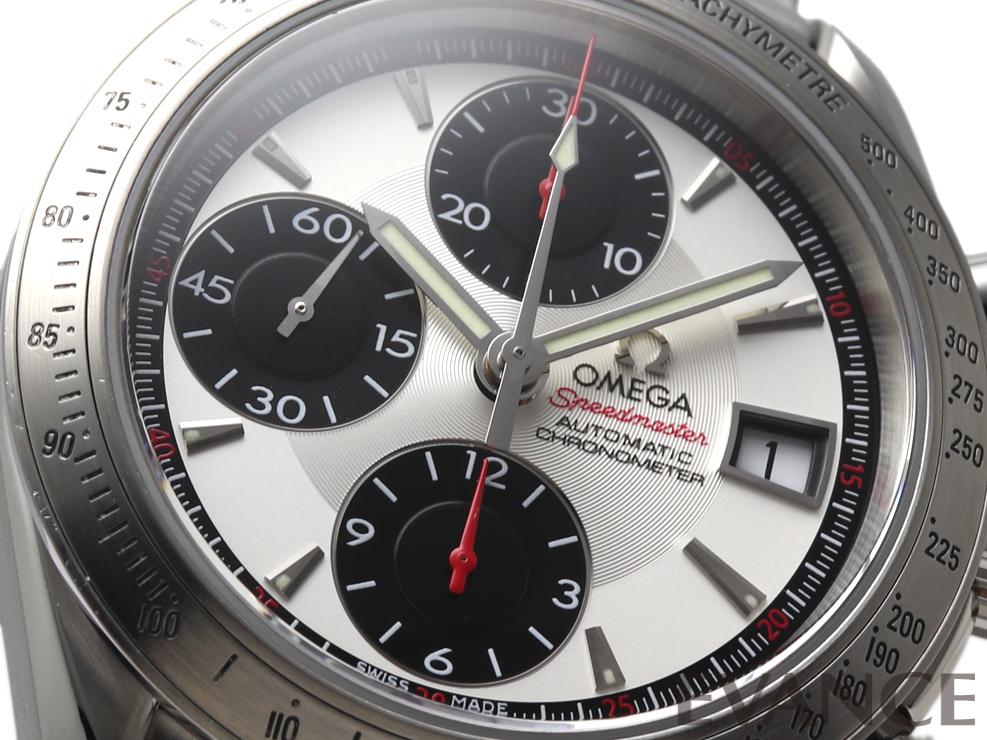 OMEGA オメガ スピードマスター デイト 3211.31