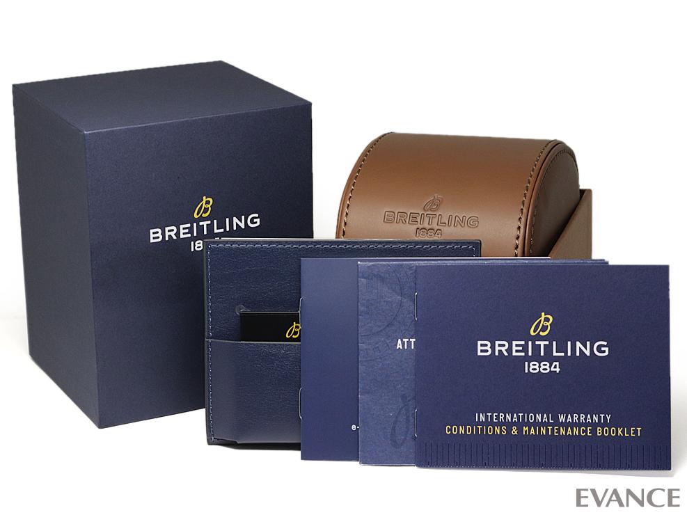 BREITLING ブライトリング スーパーオーシャン 44 A292C-1PSS(A17367)