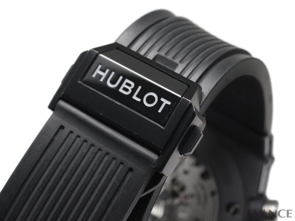 HUBLOT ウブロ ビッグバン ウニコ ブラックマジック 411.CI.1170.RX