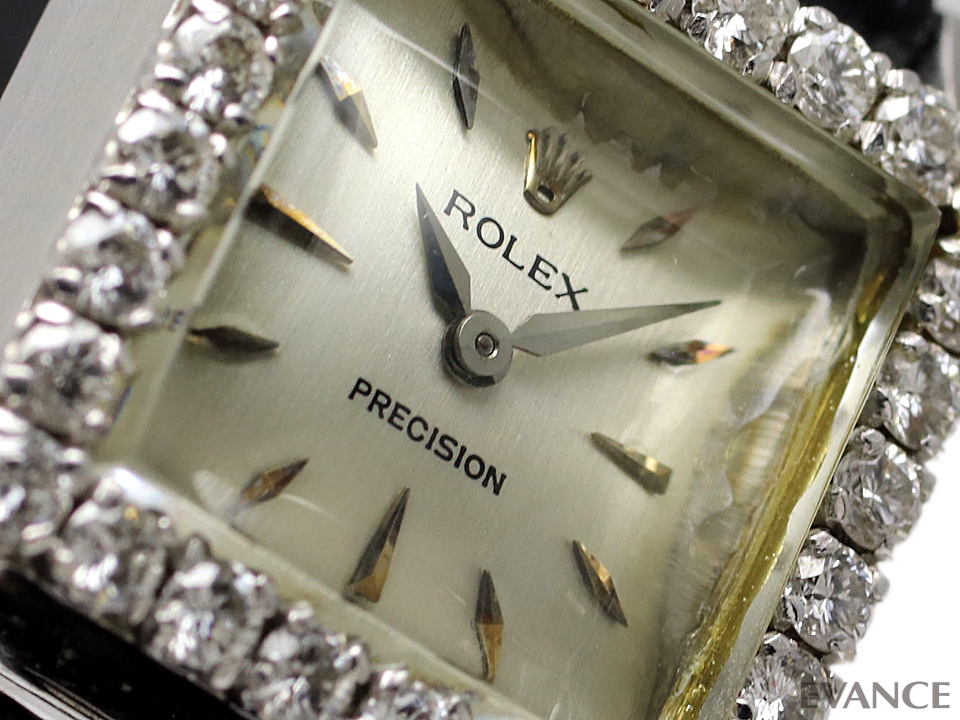 ROLEX ロレックス プレシジョン 9250