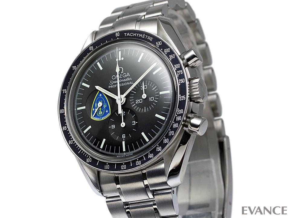 OMEGA オメガ スピードマスター ミッションズ Gemini XI 3597.09