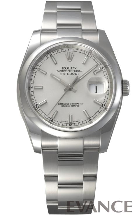 ROLEX ロレックス デイトジャスト 116200
