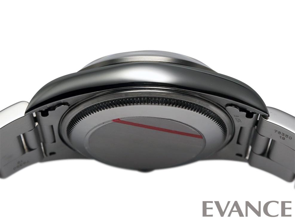 ROLEX ロレックス オイスター パーペチュアル エアキング 14000