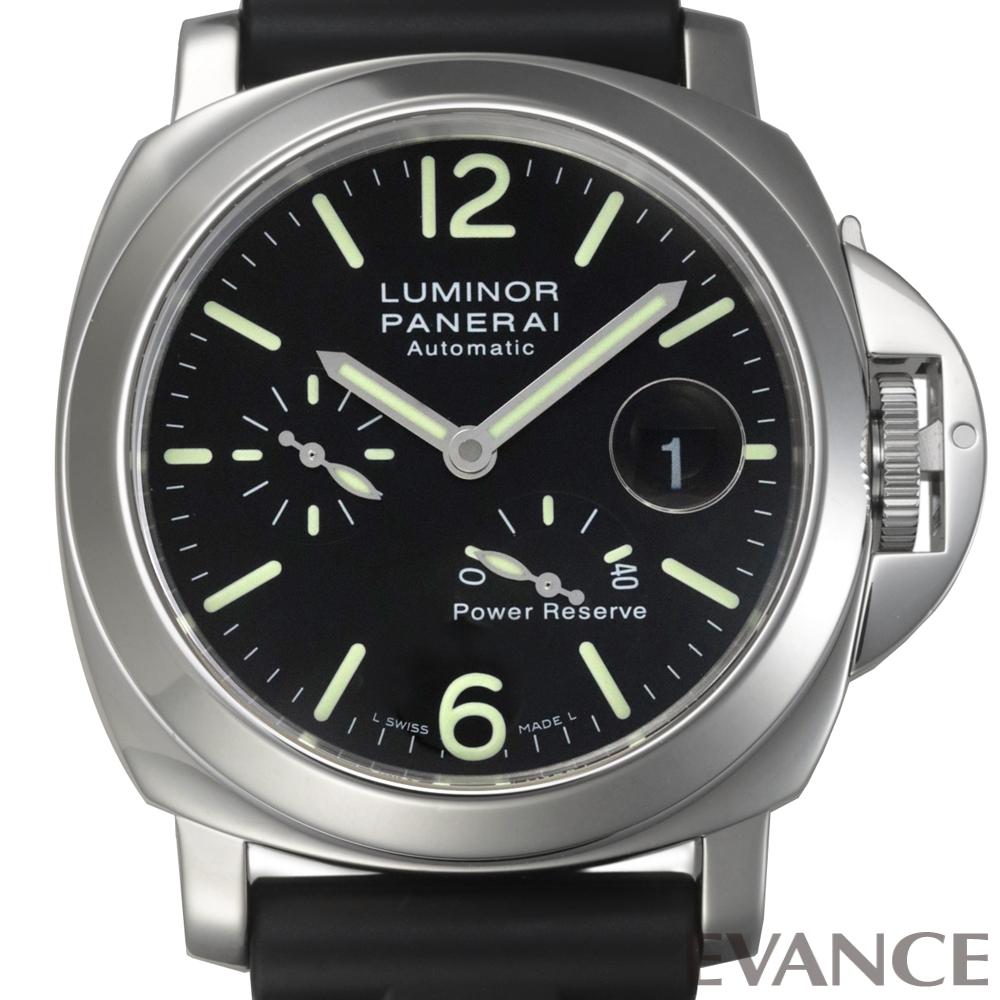 PANERAI パネライ ルミノール パワーリザーブ PAM00090