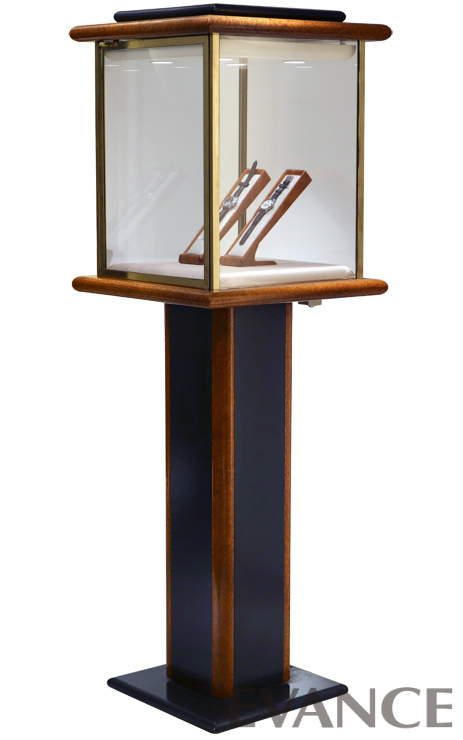 OTHER その他 【送料別途】ディスプレイ スタンド FR 2台セット(※配送はお客様手配となります) displaystand
