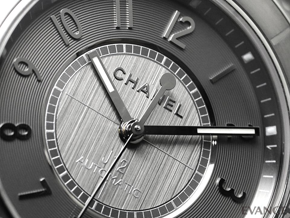 CHANEL シャネル J12 クロマティック H2979