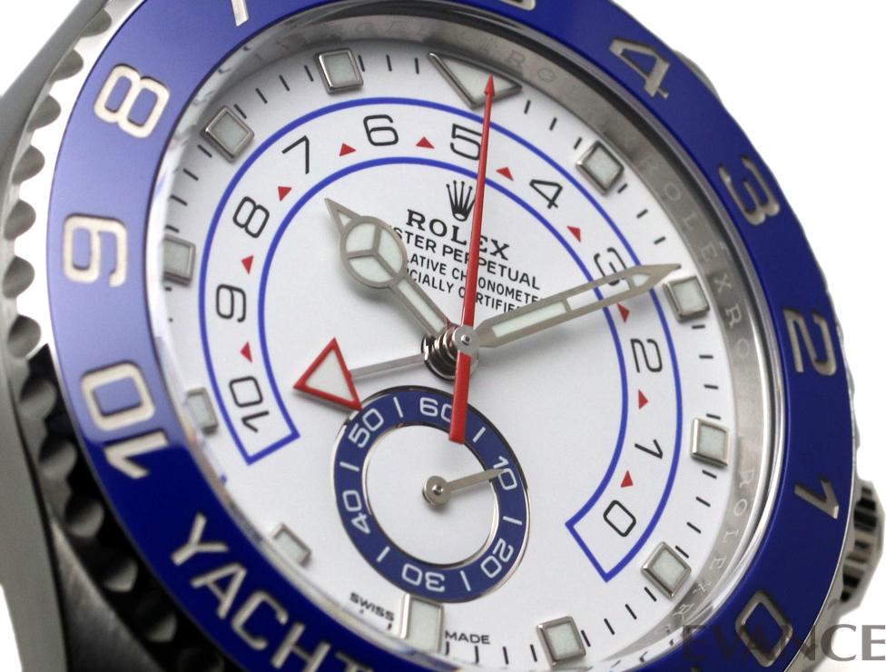 ROLEX ロレックス ヨットマスターII 116680