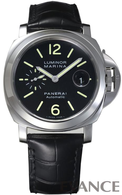 PANERAI パネライ ルミノール マリーナ PAM00104