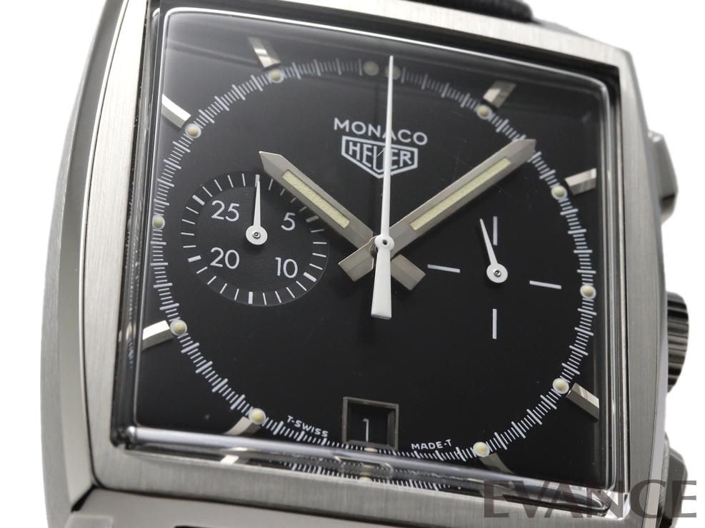 TAG HEUER タグホイヤー モナコ  1998年復刻限定 CS2110.FC8119