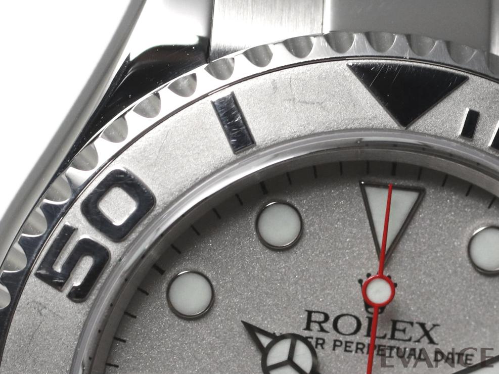 ROLEX ロレックス ヨットマスター ロレジウム 16622