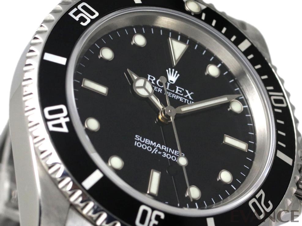 ROLEX ロレックス サブマリーナ 14060