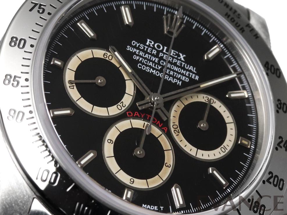 ROLEX ロレックス デイトナ  (ブラウンアイ) 16520