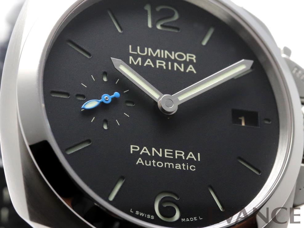 PANERAI パネライ ルミノール マリーナ 42mm PAM02392