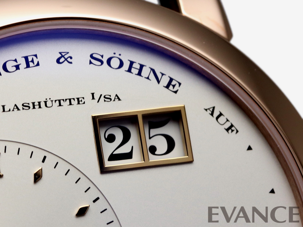 A. LANGE & SOHNE ランゲ アンド ゾーネ ランゲ1 101.032/LS1014AD
