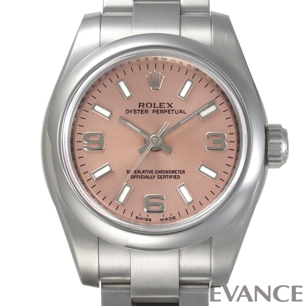 ROLEX ロレックス オイスター パーペチュアル 176200