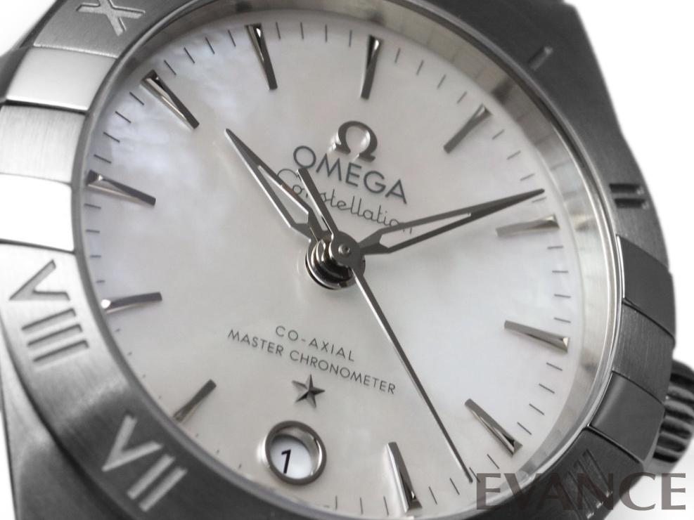 OMEGA オメガ コンステレーション コーアクシャル マスター クロノメーター 29mm 131.10.29.20.05.001