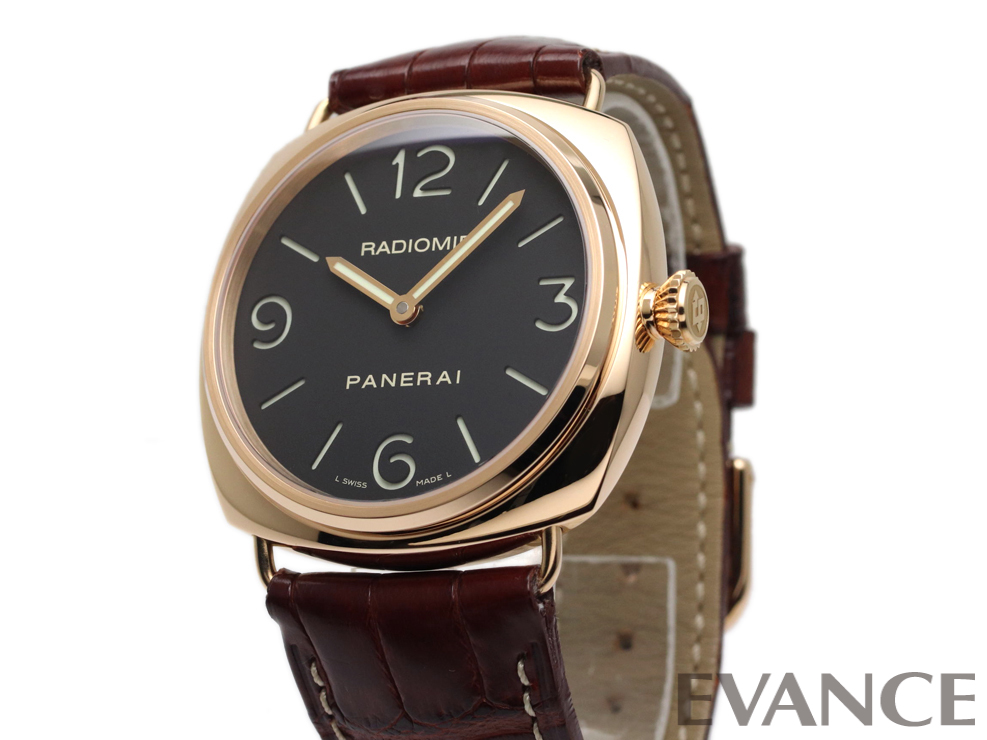 PANERAI パネライ ラジオミール PAM00231
