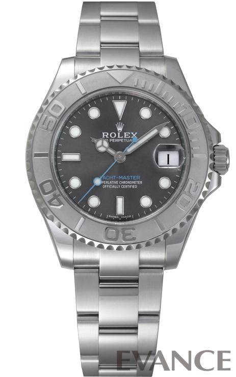 ROLEX ロレックス ヨットマスター 37 268622