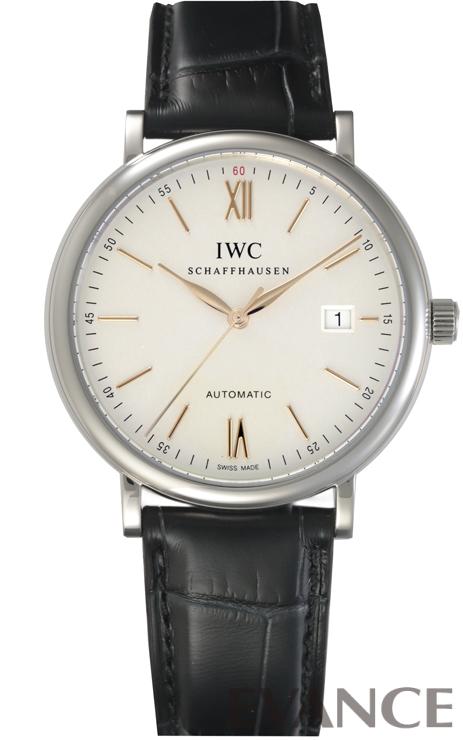 IWC アイ・ダブリュー・シー ポートフィノ IW356517