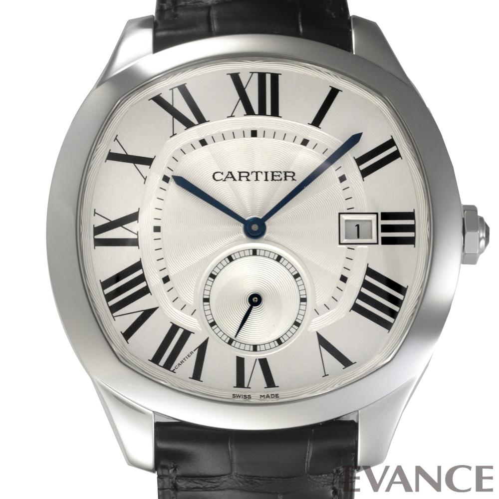 CARTIER カルティエ ドライブ ドゥ カルティエ WSNM0015