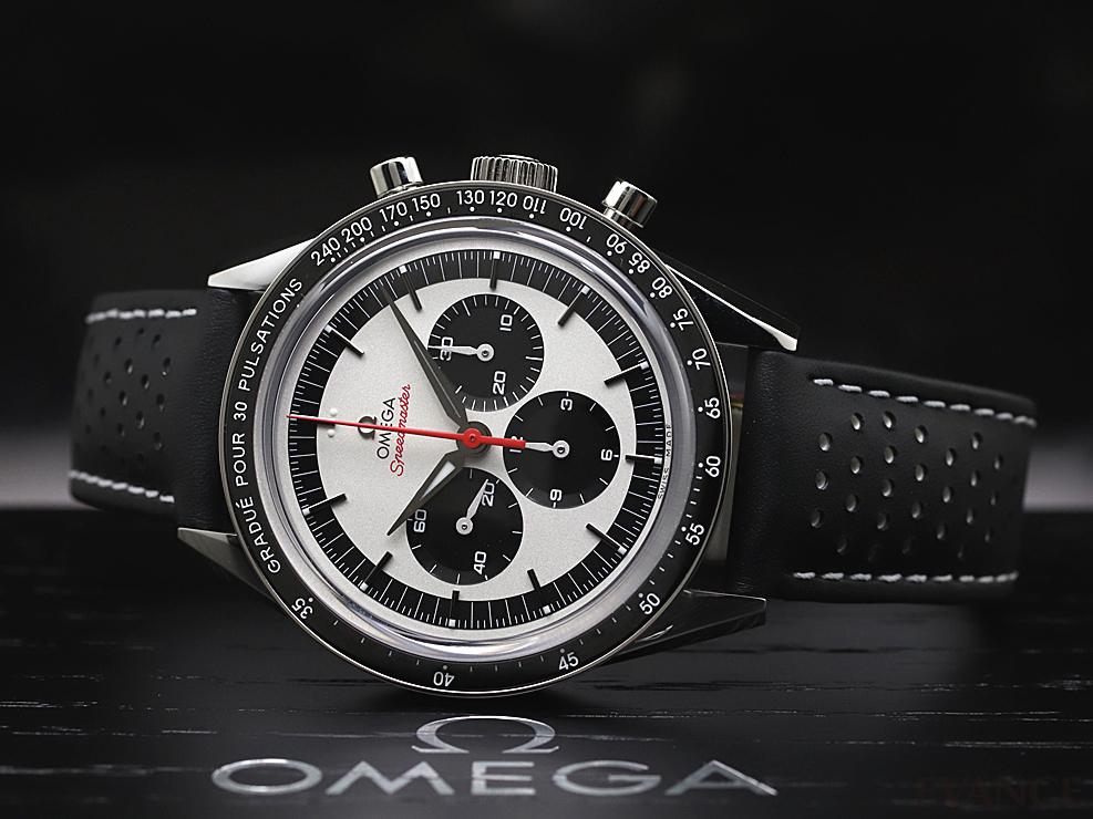 OMEGA オメガ スピードマスター ムーンウォッチ CK2998 リミテッドエディション 311.32.40.30.02.001