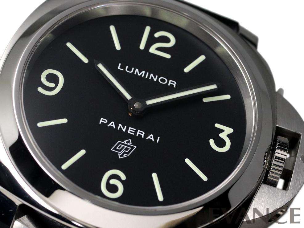 PANERAI パネライ ルミノール ベース ロゴ PAM01000