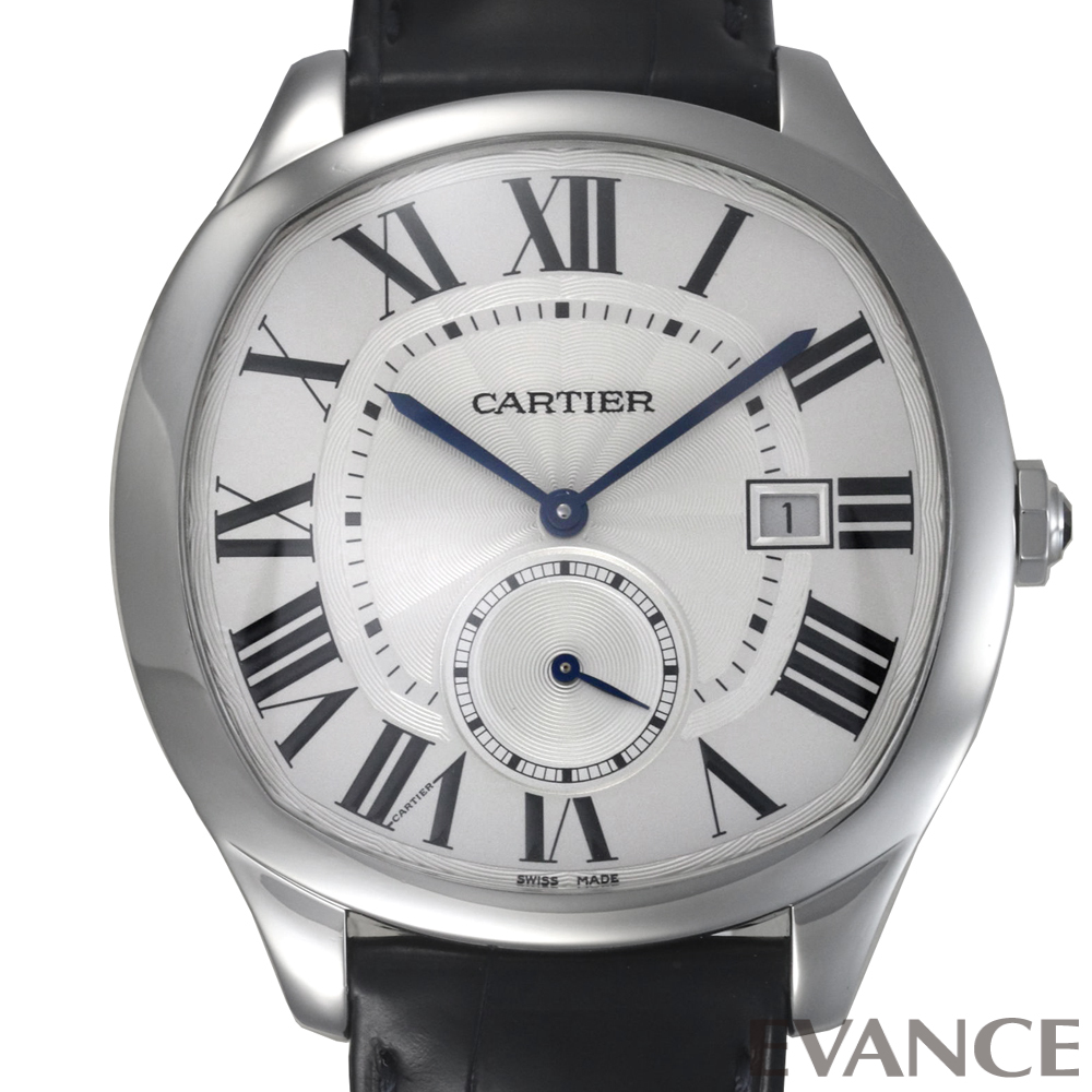 CARTIER カルティエ ドライブ ドゥ カルティエ WSNM0004