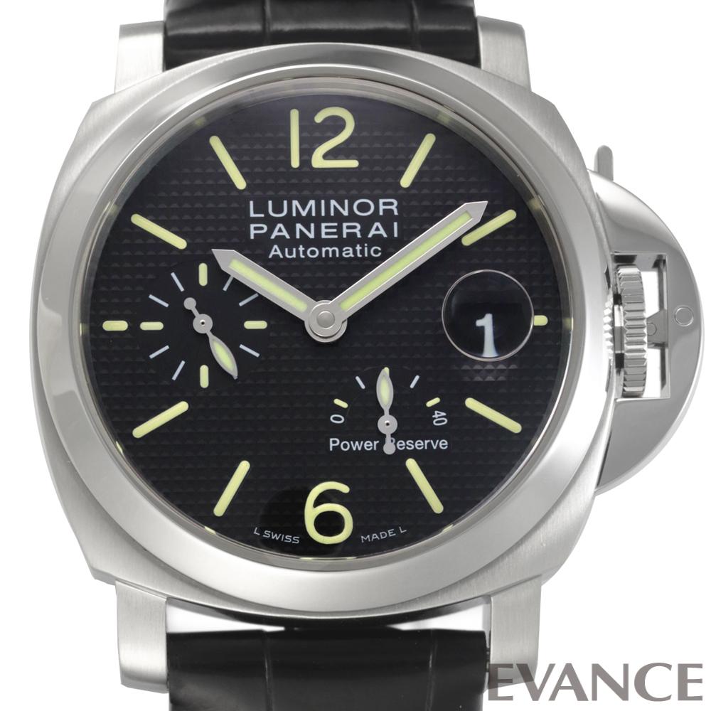PANERAI パネライ ルミノール パワーリザーブ PAM00241