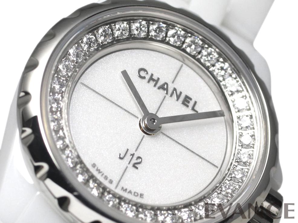 CHANEL シャネル J12・XS H5237