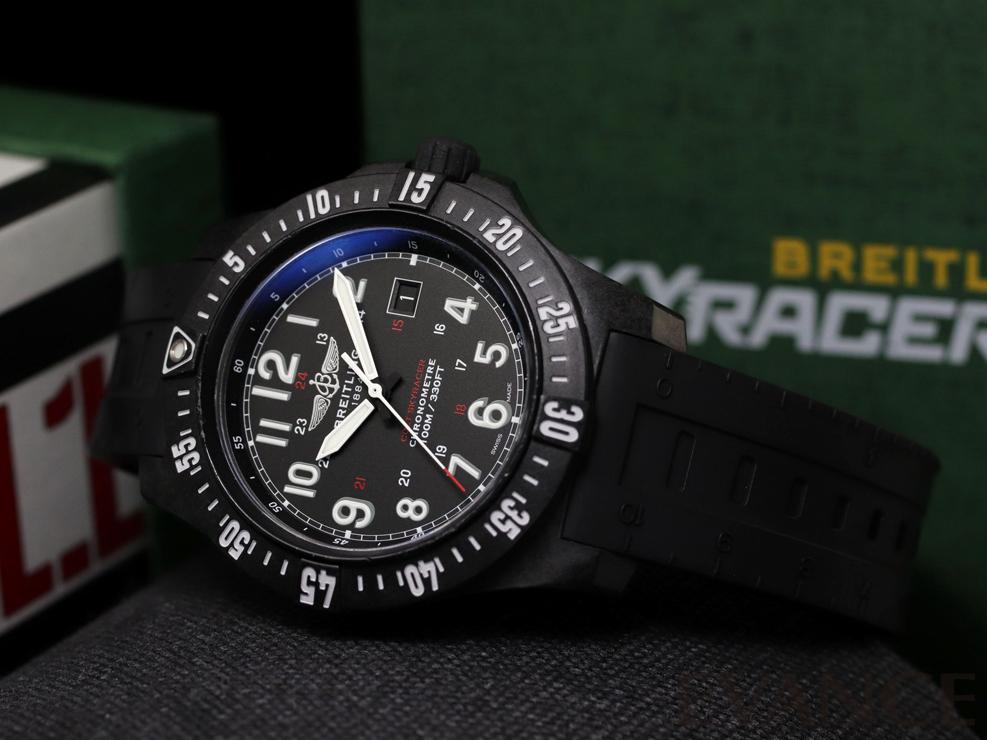BREITLING ブライトリング コルト スカイレーサー X720B87YPX (X74320)