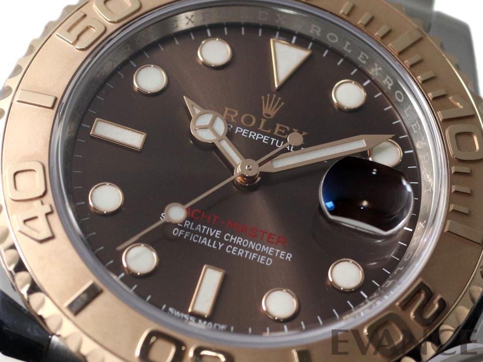 ROLEX ロレックス ヨットマスター40 116621