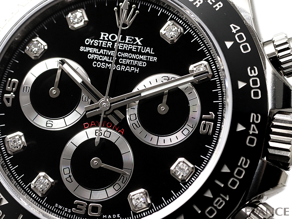 ROLEX ロレックス デイトナ ゴールド 116519LNG