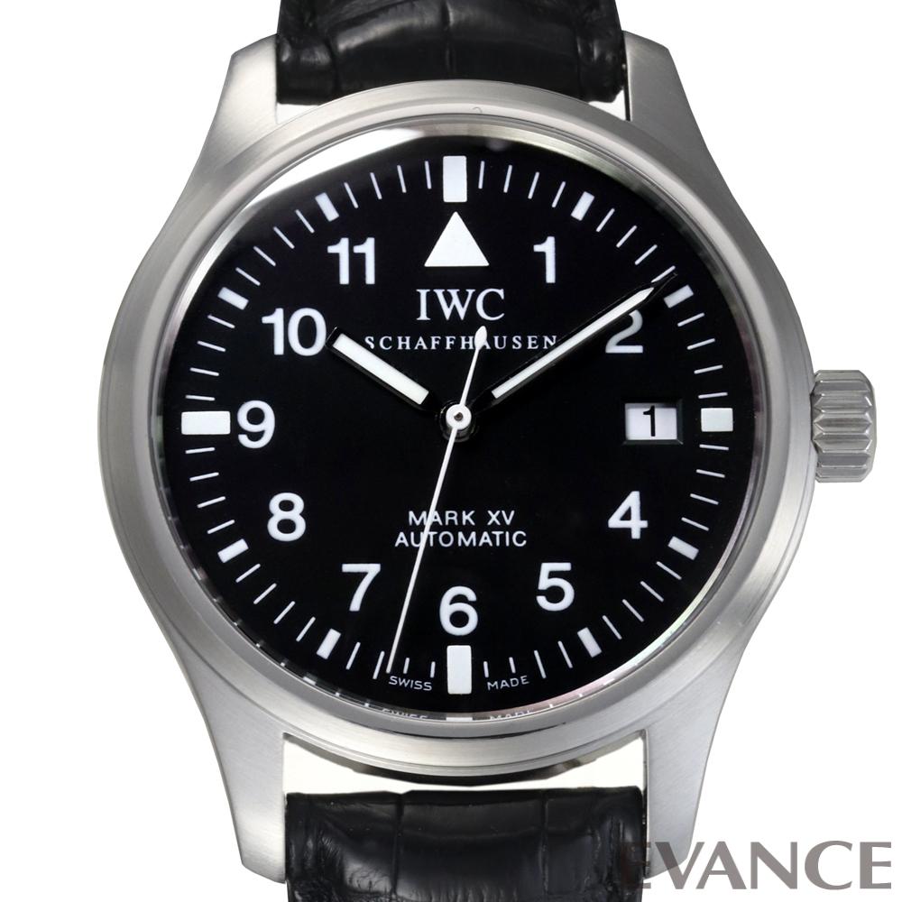 IWC アイ・ダブリュー・シー パイロット マークXV 3253-001