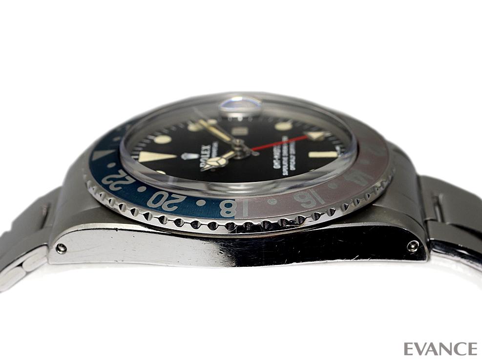 ROLEX ロレックス GMTマスター 1675