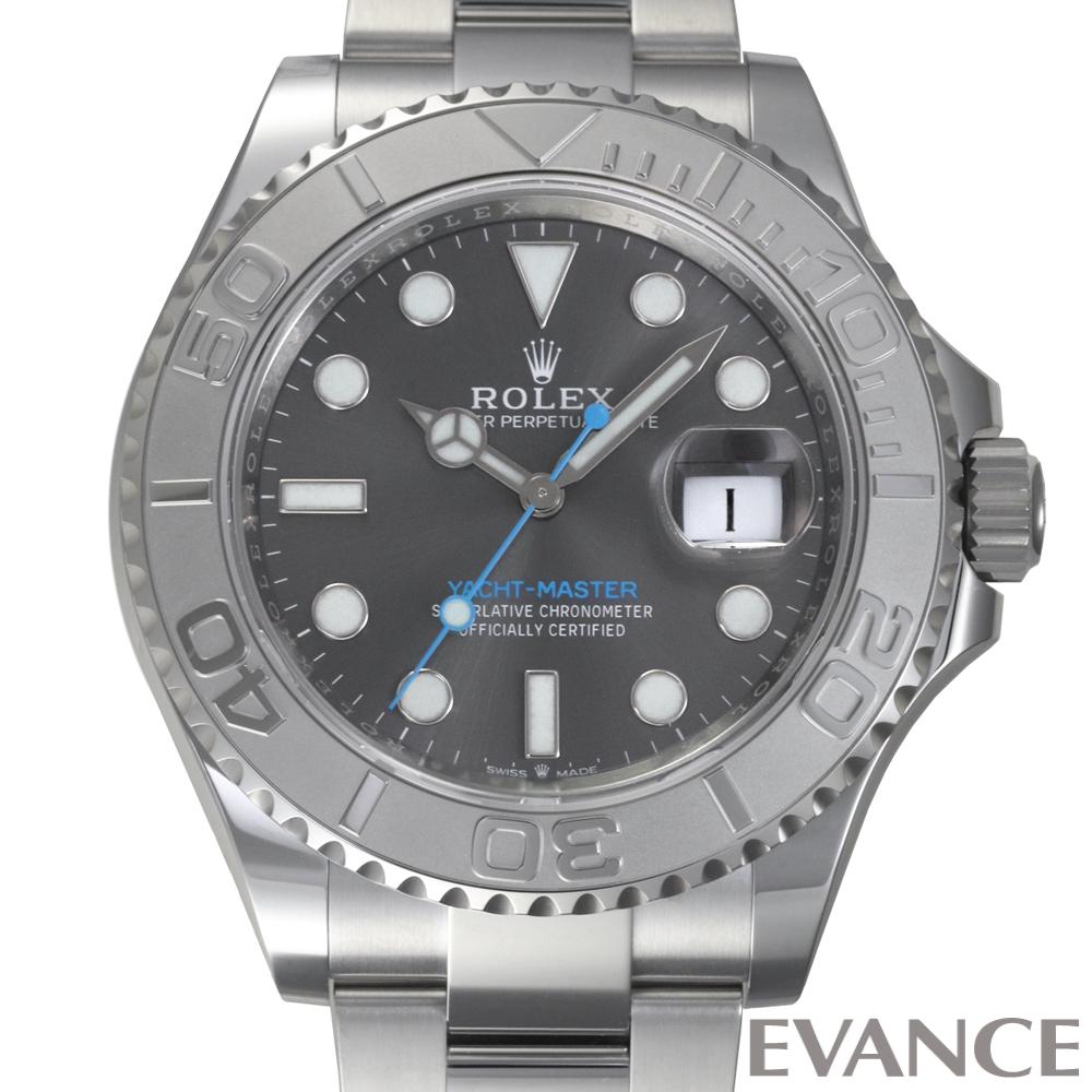 ROLEX ロレックス ヨットマスター 40 126622