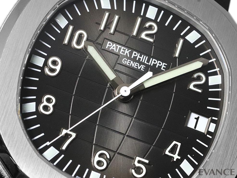 PATEK PHILIPPE パテックフィリップ アクアノート 5167A-001