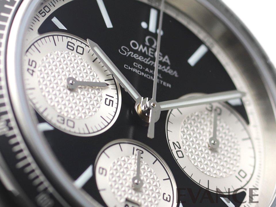 OMEGA オメガ スピードマスター レーシング コーアクシャル クロノグラフ 326.30.40.50.01.002