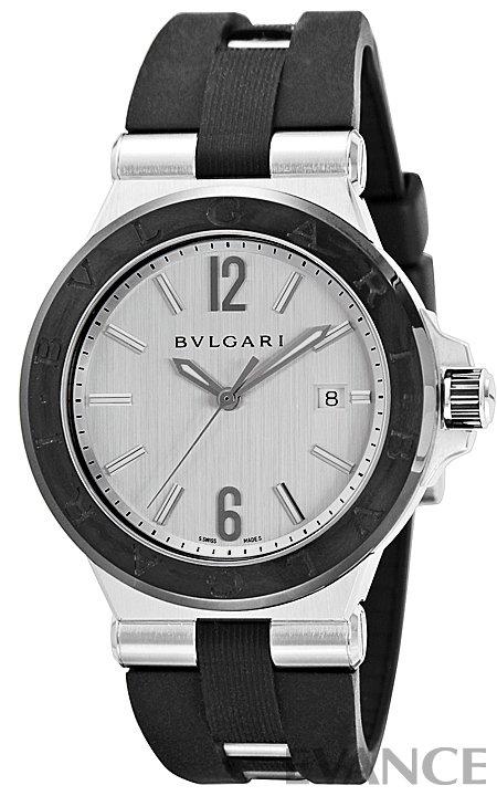 BVLGARI ブルガリ ディアゴノ セラミック DG42C6SCVD