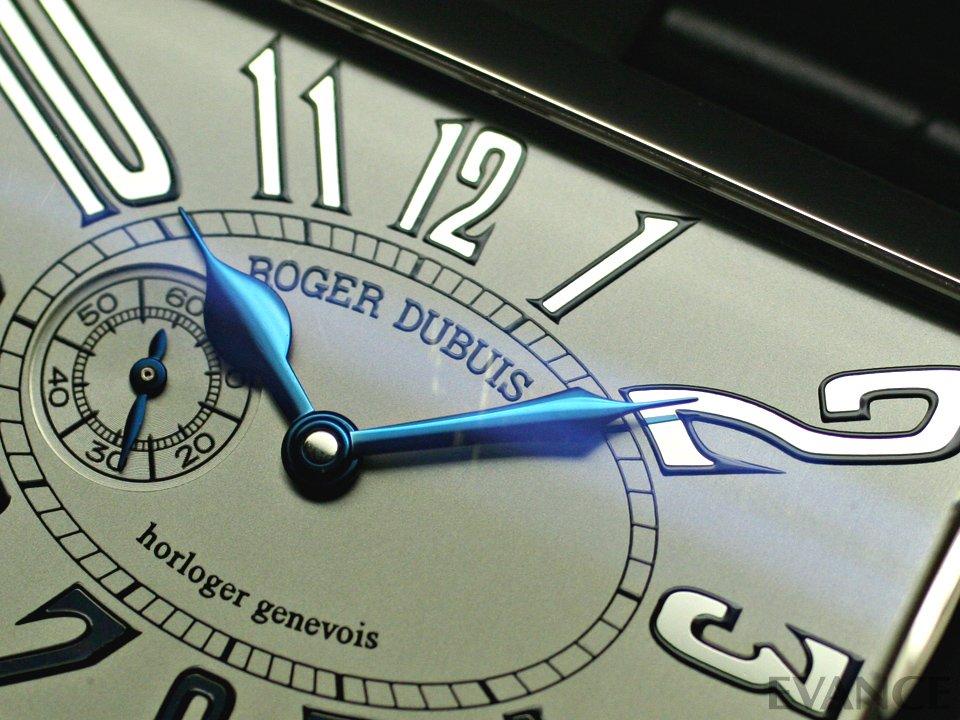 ROGER DUBUIS ロジェ・デュブイ トゥーマッチ T31.98