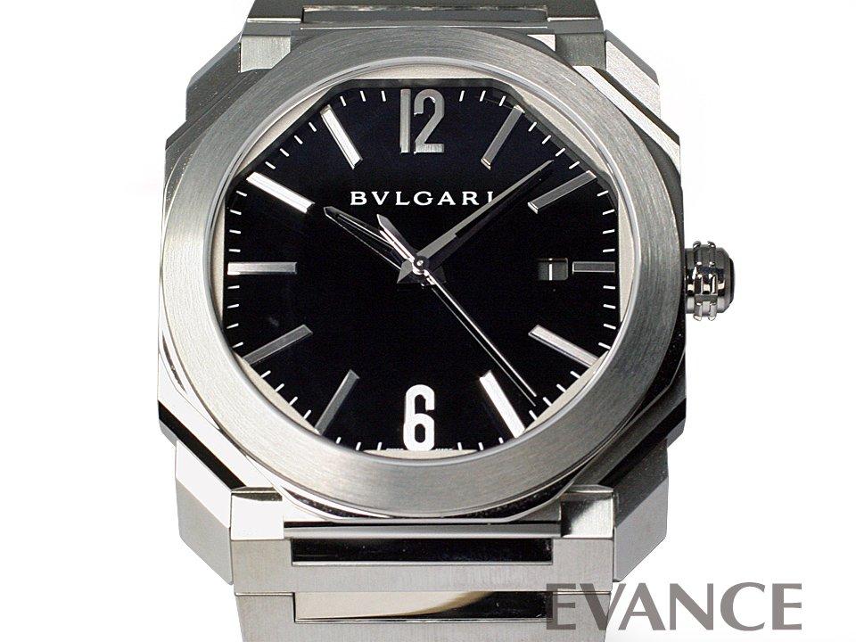 BVLGARI ブルガリ オクト BGO41BSSD