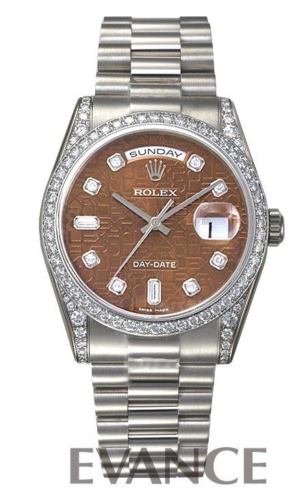 ROLEX ロレックス デイデイト ゴールド 118389A