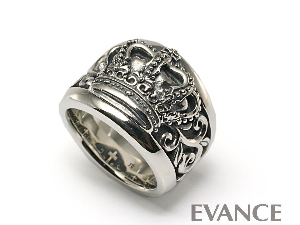 JUSTIN DAVIS ジャスティン デイビス [リング] GRACE OF GOD Ring SRJ750
