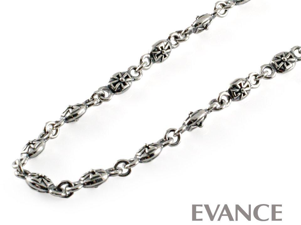 JUSTIN DAVIS ジャスティン デイビス [チェーン] TINY CROSS Chain SNJ125