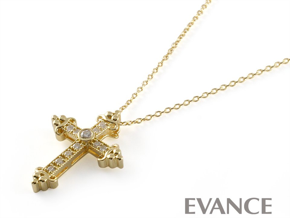 JUSTIN DAVIS ジャスティン デイビス [ネックレス] DARK AGE Necklace(YG 45) GNJ457