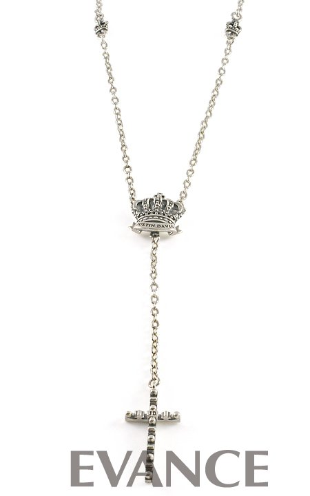 JUSTIN DAVIS ジャスティン デイビス [ネックレス] SUPERIOR Necklace SNJ767