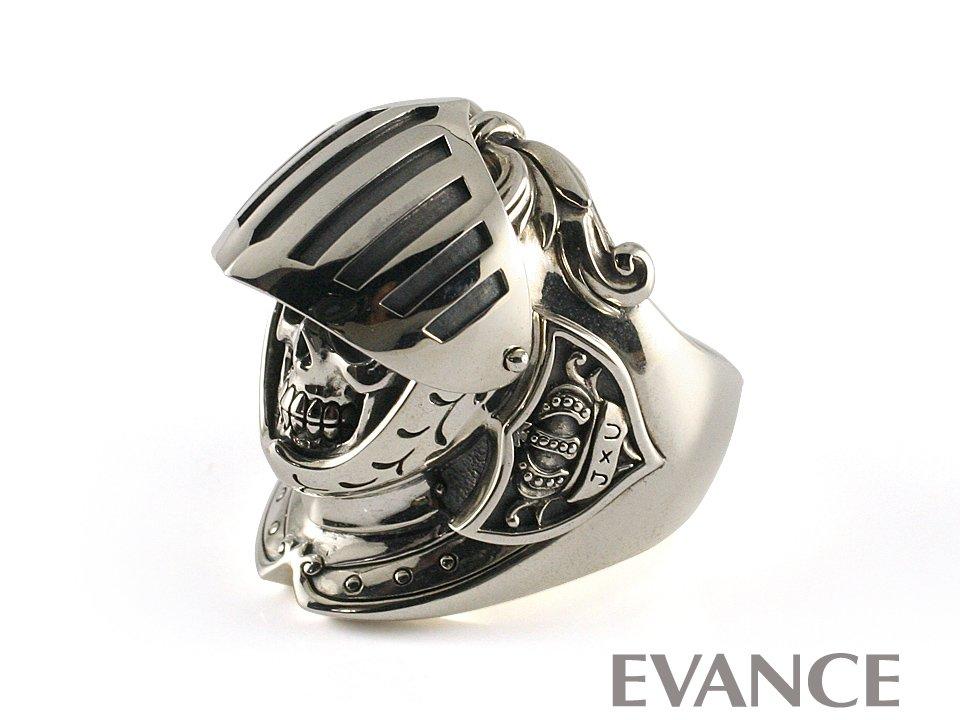 JUSTIN DAVIS ジャスティン デイビス [リング] HAWK Ring SRJ610